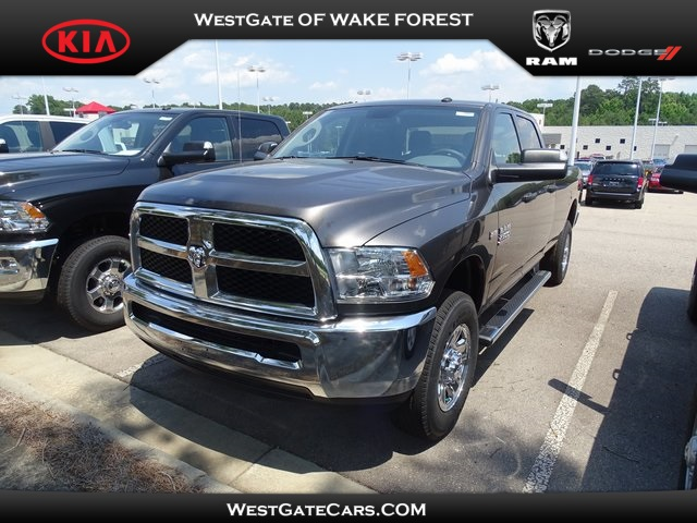 2018 Ram 2500 Crew Cab 4x4,  Pickup #ND7893 - photo 1