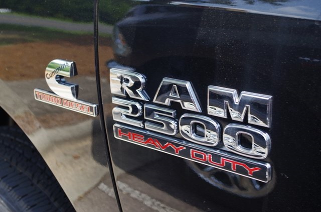 2018 Ram 2500 Crew Cab 4x4,  Pickup #ND7893 - photo 10