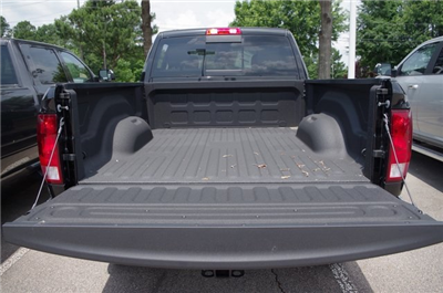 2018 Ram 2500 Crew Cab 4x4,  Pickup #ND7893 - photo 9