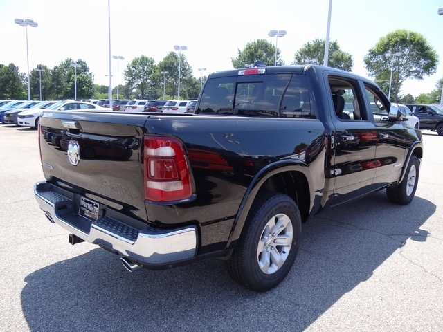 2019 Ram 1500 Crew Cab 4x2,  Pickup #ND7962 - photo 2