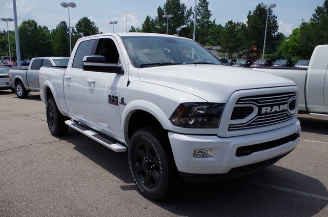 2018 Ram 2500 Crew Cab 4x4,  Pickup #ND7965 - photo 3