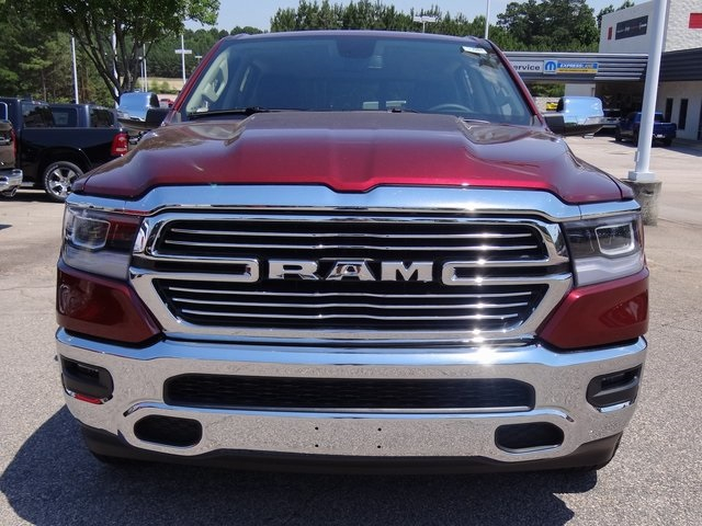 2019 Ram 1500 Crew Cab 4x4,  Pickup #ND7984 - photo 4
