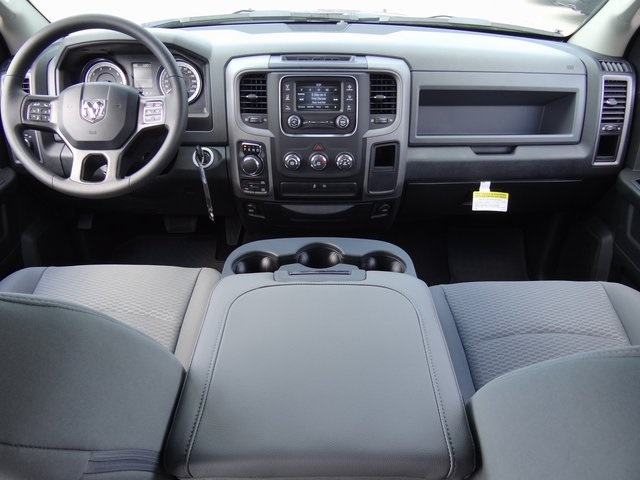 2018 Ram 1500 Crew Cab 4x4,  Pickup #ND7997 - photo 12