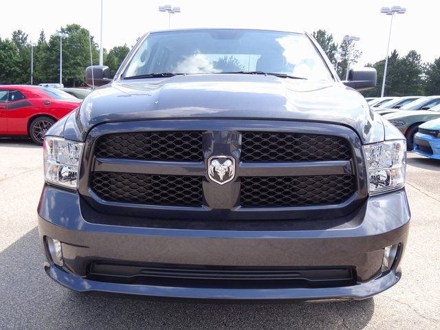 2018 Ram 1500 Crew Cab 4x4,  Pickup #ND7997 - photo 4