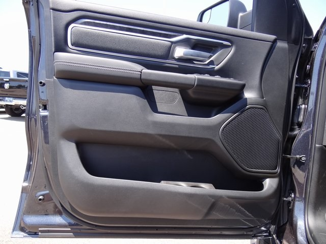 2019 Ram 1500 Crew Cab,  Pickup #ND8001 - photo 5