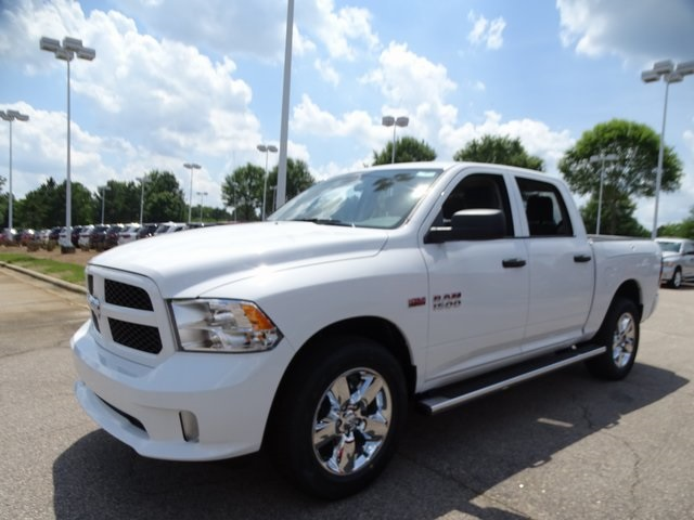 2018 Ram 1500 Crew Cab 4x4,  Pickup #ND8012 - photo 5