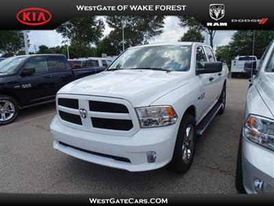 2018 Ram 1500 Crew Cab 4x4,  Pickup #ND8012 - photo 1