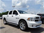2018 Ram 1500 Crew Cab 4x4,  Pickup #ND8012 - photo 3