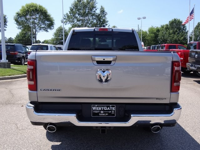 2019 Ram 1500 Crew Cab,  Pickup #ND8014 - photo 5