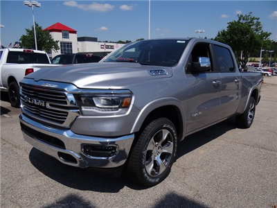 2019 Ram 1500 Crew Cab,  Pickup #ND8014 - photo 3