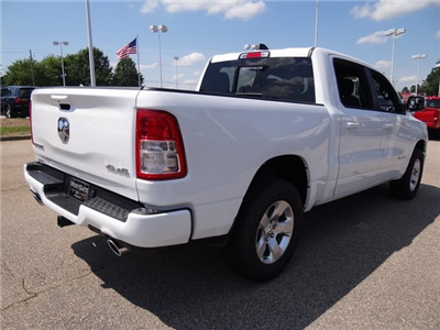 2019 Ram 1500 Crew Cab 4x4,  Pickup #ND8034 - photo 2
