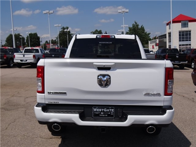 2019 Ram 1500 Crew Cab 4x4,  Pickup #ND8034 - photo 7
