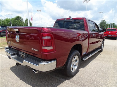 2019 Ram 1500 Crew Cab 4x4,  Pickup #ND8074 - photo 2