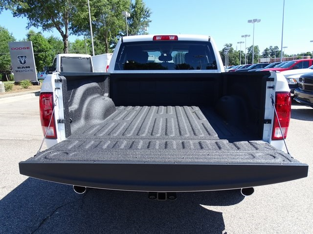2018 Ram 1500 Quad Cab 4x4,  Pickup #ND8083 - photo 6
