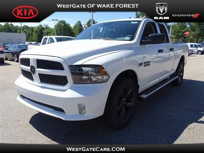 2018 Ram 1500 Quad Cab 4x4,  Pickup #ND8083 - photo 1