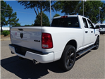 2018 Ram 1500 Quad Cab 4x4,  Pickup #ND8083 - photo 2