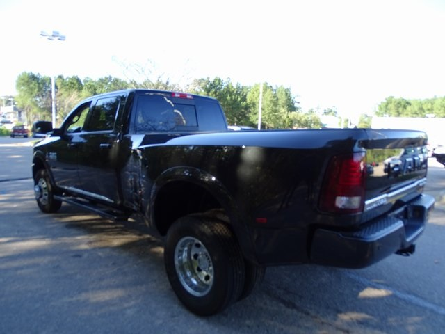 2018 Ram 3500 Crew Cab DRW 4x4,  Pickup #ND8107 - photo 2