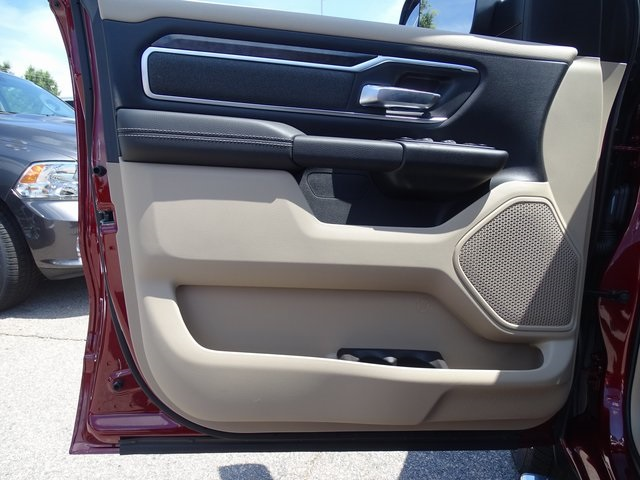 2019 Ram 1500 Crew Cab 4x4,  Pickup #ND8115 - photo 11