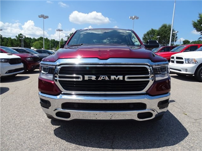 2019 Ram 1500 Crew Cab 4x4,  Pickup #ND8115 - photo 4