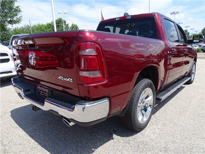 2019 Ram 1500 Crew Cab 4x4,  Pickup #ND8115 - photo 2