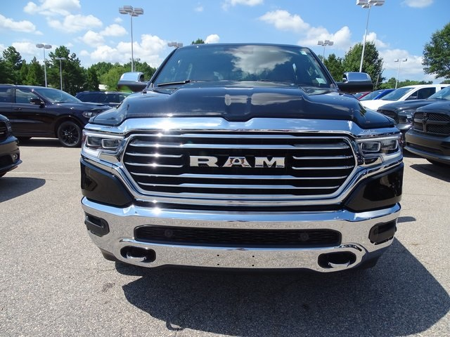 2019 Ram 1500 Crew Cab 4x4,  Pickup #ND8158 - photo 3