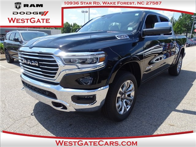 2019 Ram 1500 Crew Cab 4x4,  Pickup #ND8158 - photo 1