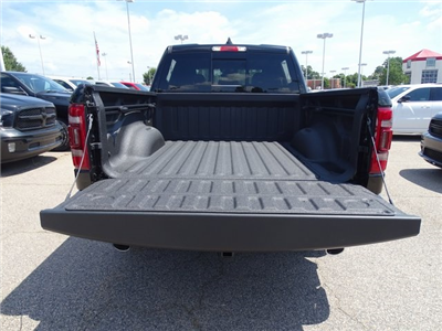 2019 Ram 1500 Crew Cab 4x4,  Pickup #ND8158 - photo 7