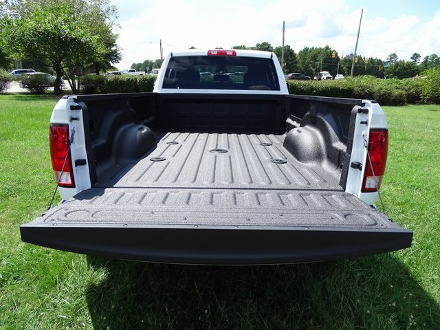 2018 Ram 3500 Crew Cab DRW 4x4,  Pickup #ND8217 - photo 9