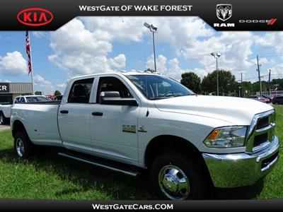 2018 Ram 3500 Crew Cab DRW 4x4,  Pickup #ND8217 - photo 1