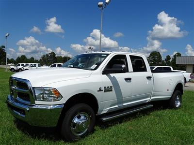 2018 Ram 3500 Crew Cab DRW 4x4,  Pickup #ND8217 - photo 16