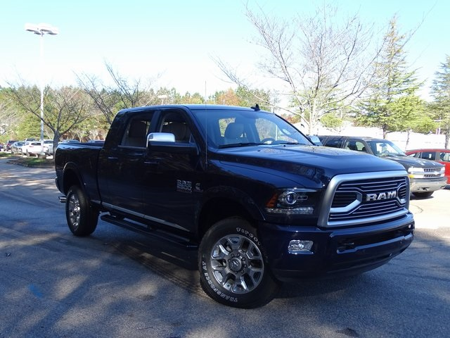 2018 Ram 2500 Mega Cab 4x4,  Pickup #ND8243 - photo 3