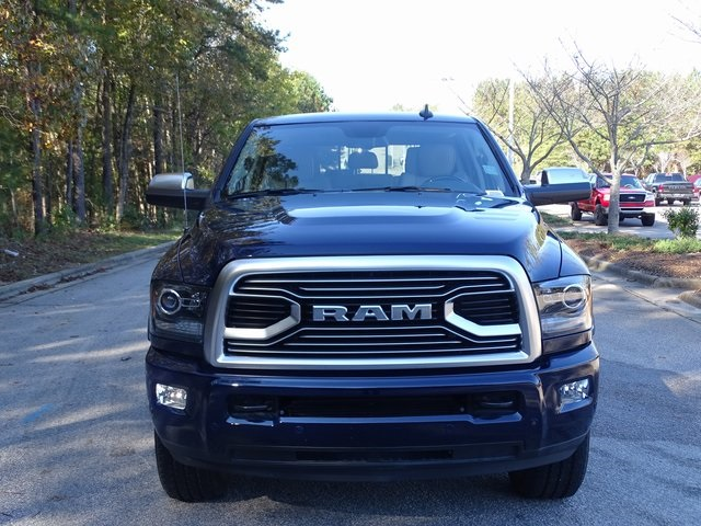 2018 Ram 2500 Mega Cab 4x4,  Pickup #ND8243 - photo 4