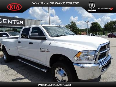 2018 Ram 3500 Crew Cab DRW 4x4,  Pickup #ND8259 - photo 1
