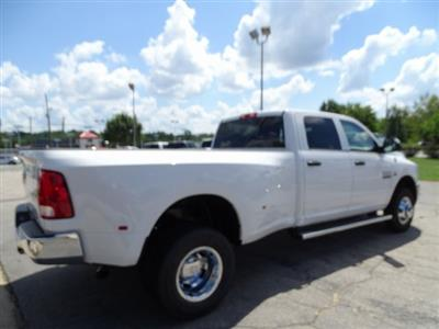 2018 Ram 3500 Crew Cab DRW 4x4,  Pickup #ND8259 - photo 2