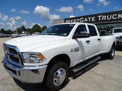 2018 Ram 3500 Crew Cab DRW 4x4,  Pickup #ND8259 - photo 16