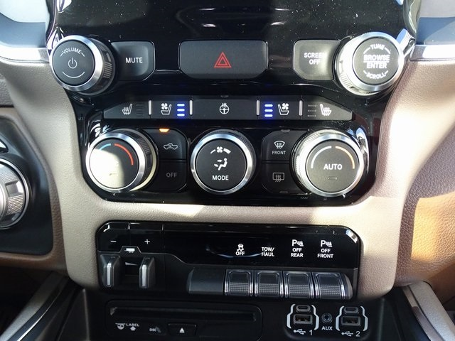 2019 Ram 1500 Crew Cab 4x4,  Pickup #ND8269 - photo 5