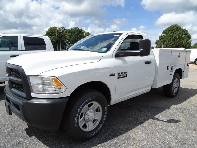 2018 Ram 2500 Regular Cab 4x2,  Knapheide Standard Service Body #ND8289 - photo 14