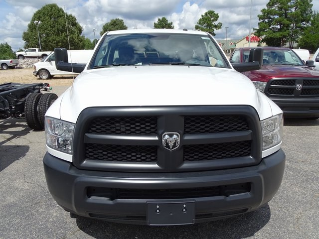 2018 Ram 2500 Regular Cab 4x2,  Knapheide Service Body #ND8289 - photo 3