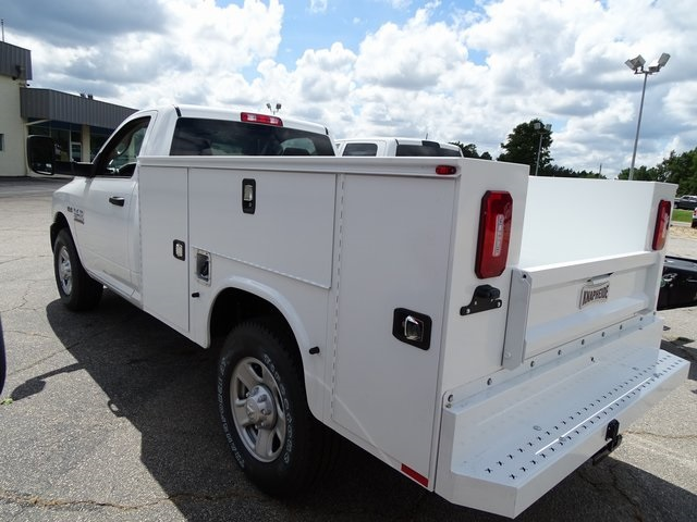 2018 Ram 2500 Regular Cab 4x2,  Service Body #ND8289 - photo 4
