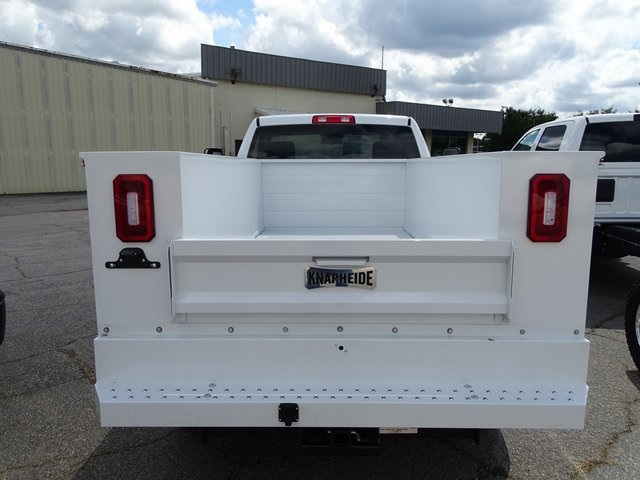 2018 Ram 2500 Regular Cab 4x2,  Knapheide Standard Service Body #ND8289 - photo 5