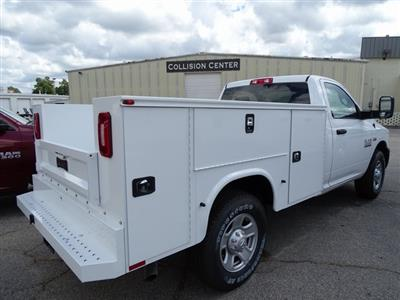2018 Ram 2500 Regular Cab 4x2,  Service Body #ND8289 - photo 2