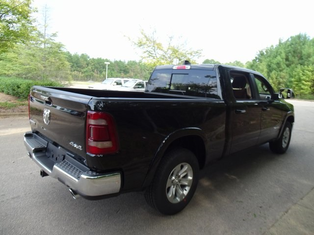 2019 Ram 1500 Crew Cab 4x4,  Pickup #ND8309 - photo 2