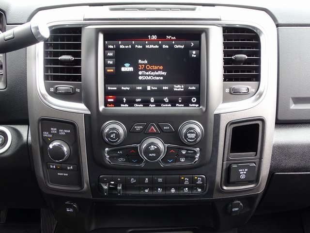 2018 Ram 2500 Crew Cab 4x4,  Pickup #ND8310 - photo 15