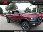 2018 Ram 2500 Crew Cab 4x4,  Pickup #ND8310 - photo 1