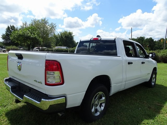 2019 Ram 1500 Crew Cab 4x4,  Pickup #ND8315 - photo 2