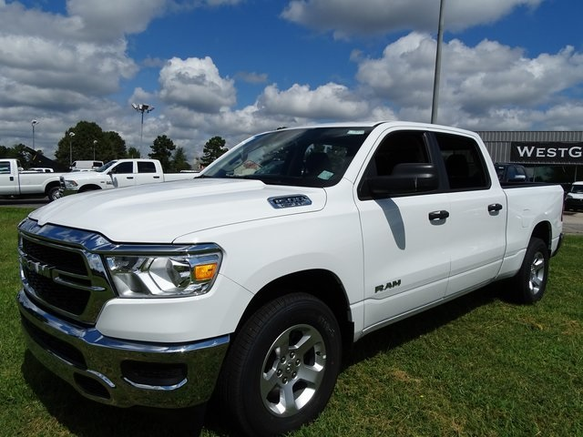 2019 Ram 1500 Crew Cab 4x4,  Pickup #ND8315 - photo 17
