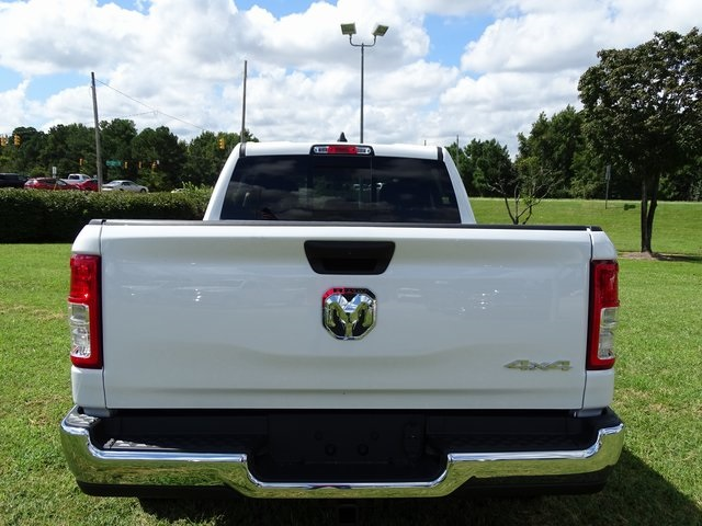 2019 Ram 1500 Crew Cab 4x4,  Pickup #ND8315 - photo 5