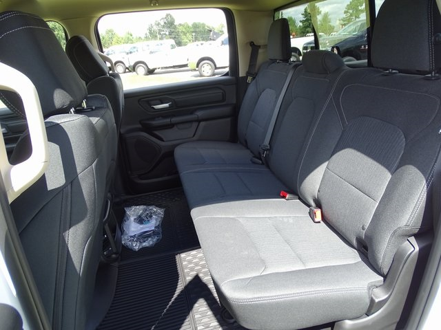 2019 Ram 1500 Crew Cab 4x4,  Pickup #ND8315 - photo 8