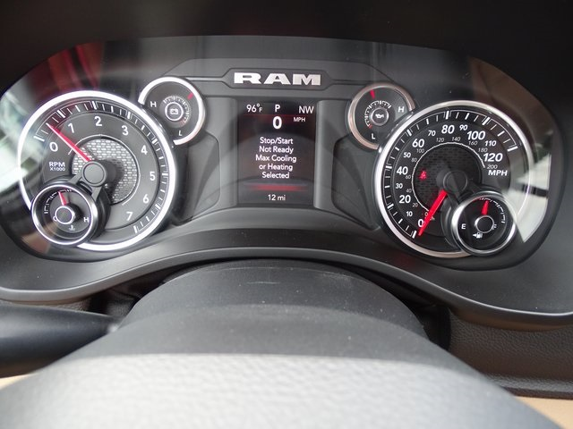 2019 Ram 1500 Crew Cab 4x2,  Pickup #ND8321 - photo 12
