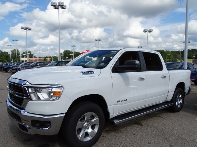 2019 Ram 1500 Crew Cab 4x2,  Pickup #ND8321 - photo 19